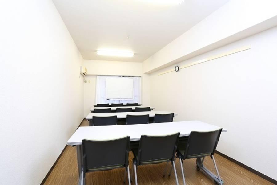 30平米超、窓あり、除菌シート完備【五反田A2出口1分・wifiあり】1名からOK!完全個室