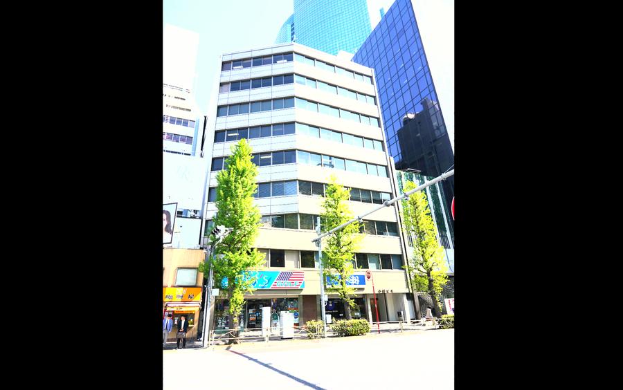 【アクセス最高】新橋・汐留駅より徒歩2分♪ 6名会議室 Wi-Fi無料