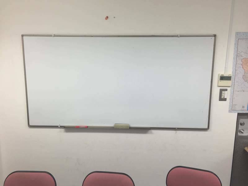 神田4分 ショーバ中国語センター 八人部屋
