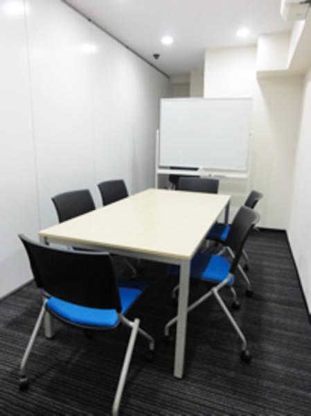 ビジネスリンクスナゴヤ 会議室-Aの写真