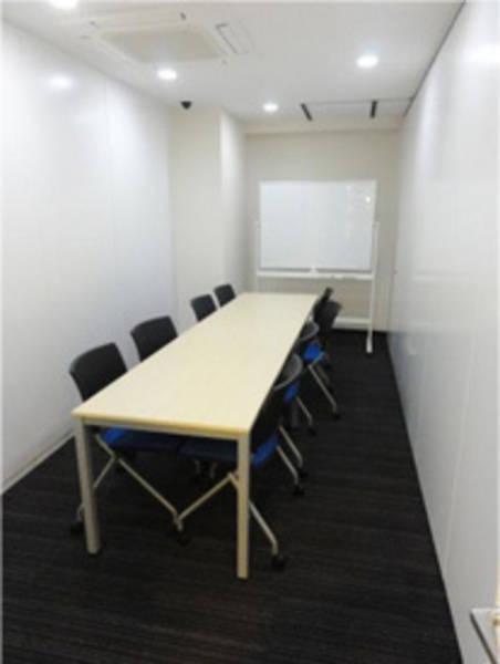 ビジネスリンクスナゴヤ 会議室-Cの写真