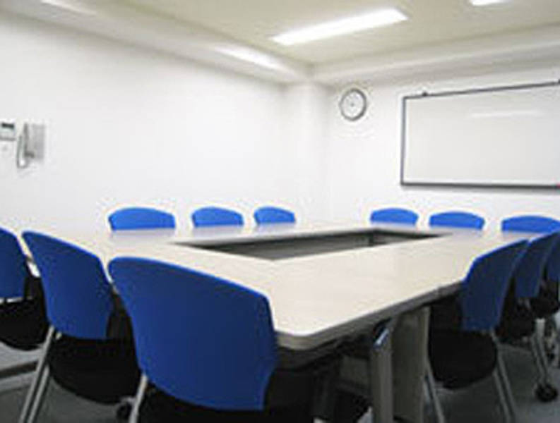 SOHOプラザ丸の内 大会議室