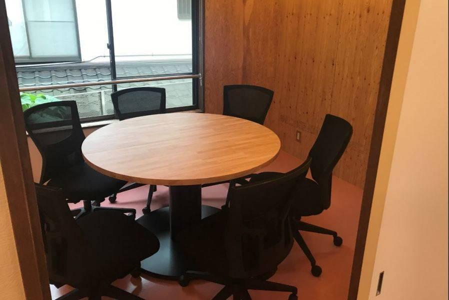 【つなぐラボ高輪】港区高輪に古民家会議室、白金高輪・白金台・品川アクセス可能