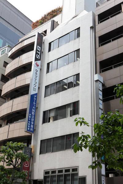 東京 京橋 自習室・シェアオフィス 個別ブース