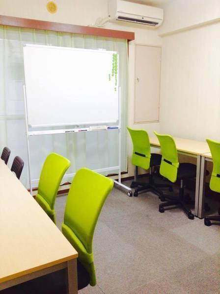【名古屋駅徒歩3分】明るく、清潔、静かな会議室「K+名古屋」