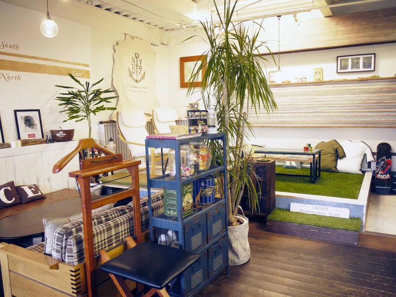Livingoodレンタルカフェ(キッチン付きレンタルスペース)