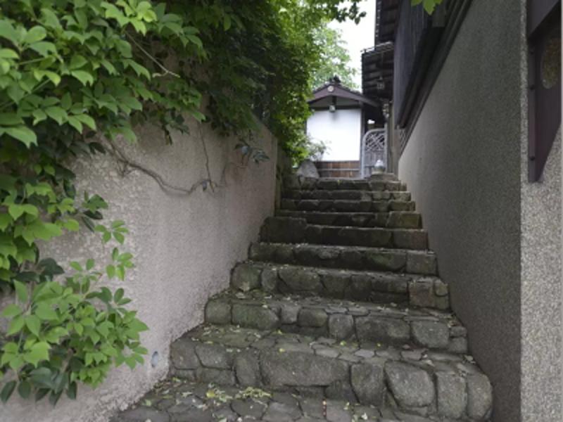 【横浜】「紫栄庵」本館 個人ご利用プラン