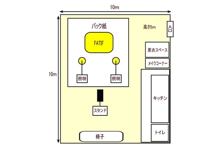 木場 レンタルスタジオ サザン☆クロス