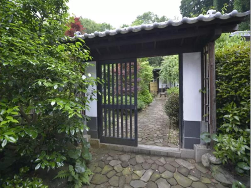 【横浜】「紫栄庵」本館 スチール撮影プランの写真