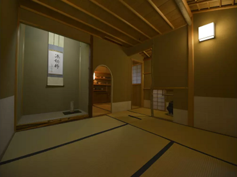【横浜】「紫栄庵」本館 ムービー撮影プラン
