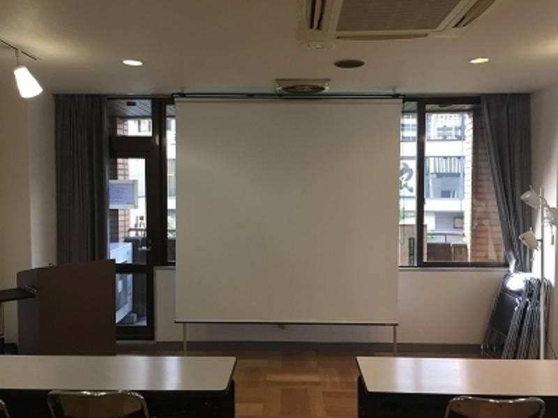 渋谷道玄坂 貸し会議室(渋谷駅 徒歩2分・セミナー最適)