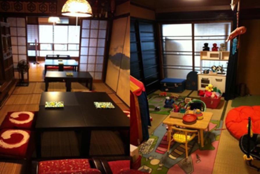 <An cafe☕️会議室>【京都 銀閣寺✨徒歩8分】京の町屋カフェ♪ <会議 | セミナー | 勉強会 | 研修 | ママ会 | ワークショップ>