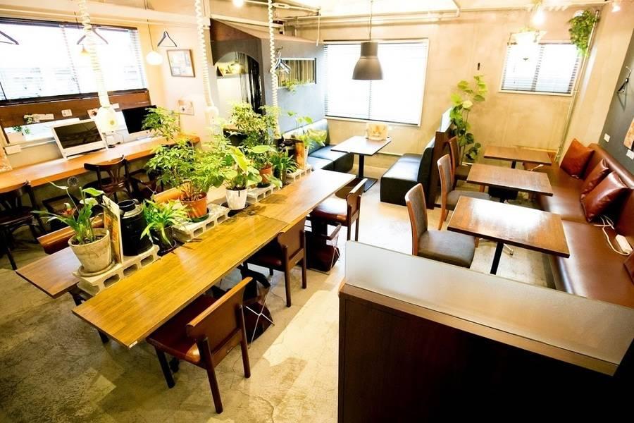 【TV撮影可能!!】隠れ家カフェのスペース貸し切りの写真
