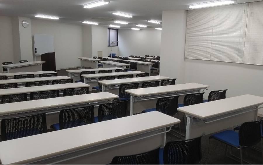 【長時間プラン】プロジェクター/マイク無料!「国立駅前」会議室