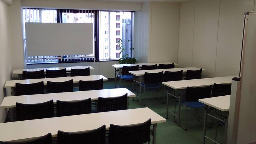 秋葉原駅徒歩1分会議室の写真