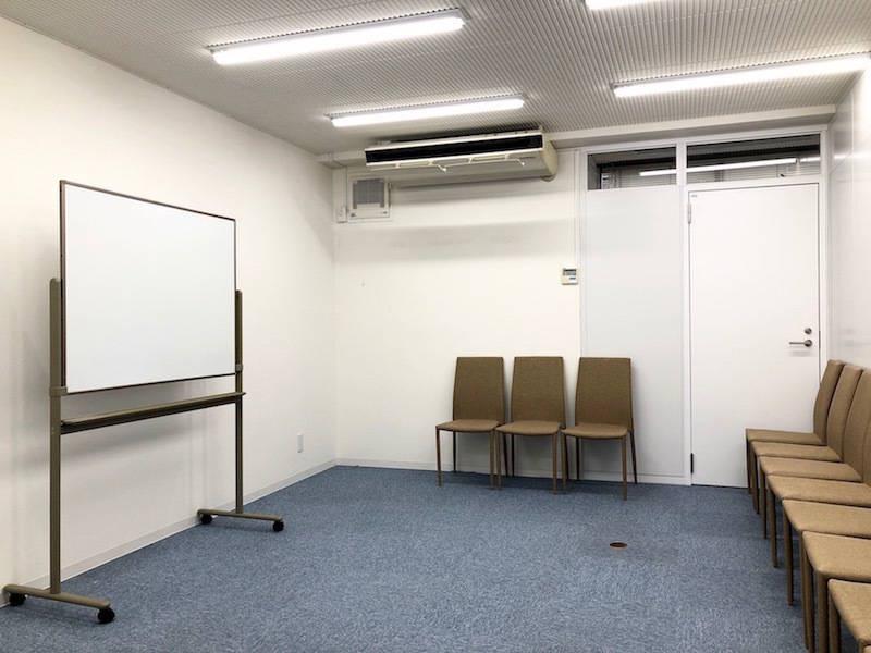 【JR目黒駅西口/権之助坂】徒歩1分の貸会議室 | レンタルスペース目黒