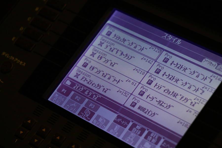 【渋谷駅徒歩7分】ヤマハの音楽練習室 ROOM4 ―鏡を見ながらの歌合わせや、管楽器の音出しに最適です。伴奏の設備も充実♪