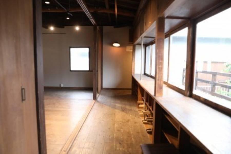 1日貸し:25,000円(税抜)(時間貸しNG)表参道駅徒歩5分の古民家レンタルスペース。