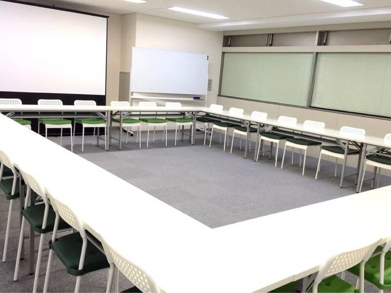 仙台あおば通店 5階B会議室の写真