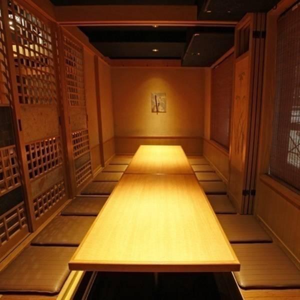 静岡駅 徒歩1分 個室 貸会議室 貸スペース レンタルスペース 全席完全個室居酒屋 武士乃酒盛