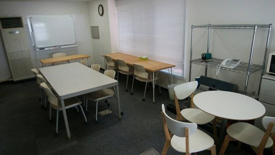 【八事駅より徒歩7分】会議室/レンタルスペースに!!「八事表山会議室」