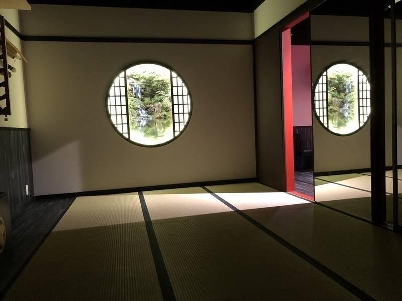 【渋谷駅・恵比寿駅】1名~4名まで利用可能 WiFi・電源無料。プリンタ利用も可能! 和カフェ風のおしゃれな空間。打合せ・会議・研修に!