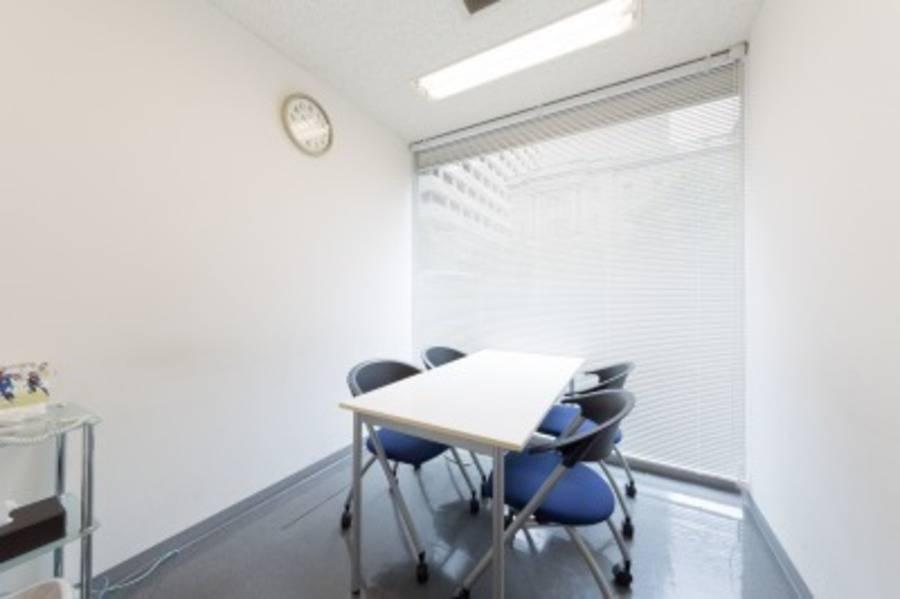 【東京駅から徒歩5分!】fabbit日本橋 会議室B