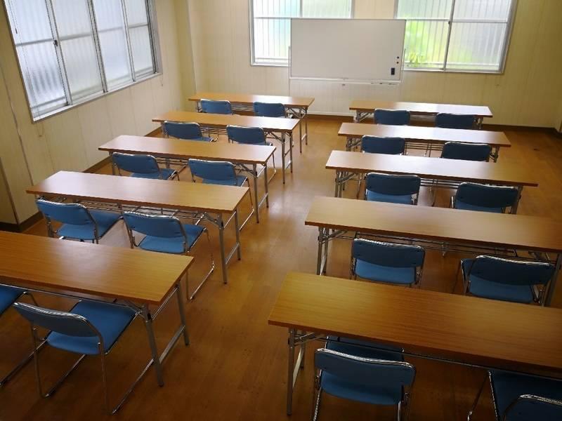 【山科区広見町】ゆったり広々の合計127㎡!会議やセミナー・教室にも最適空間です!の写真