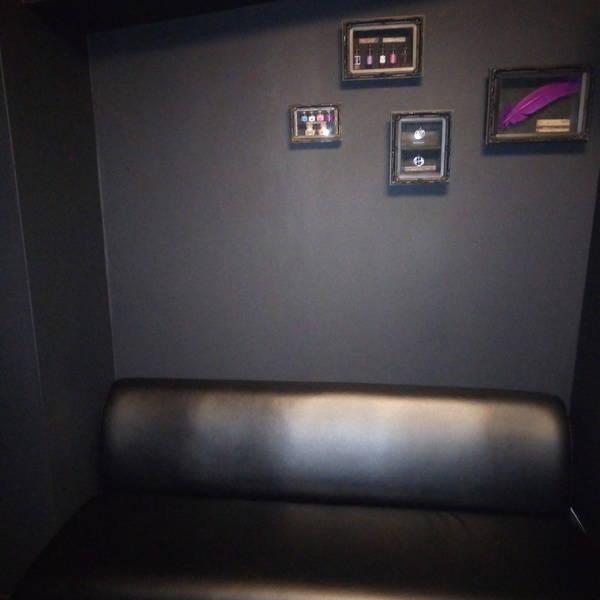 管理人のいない完全個室 レンタルサロン新宿 24時間営業