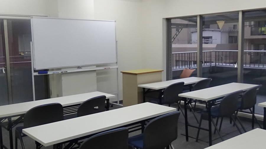 【JR山手線高田馬場戸山口】 徒歩2分 会議室/セミナールーム のコピー