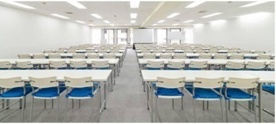 五反田 8階C会議室