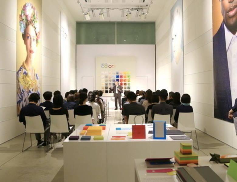銀座駅2分 銀座・伊東屋 G.Itoya 地下1階『 Inspiration Hall 』