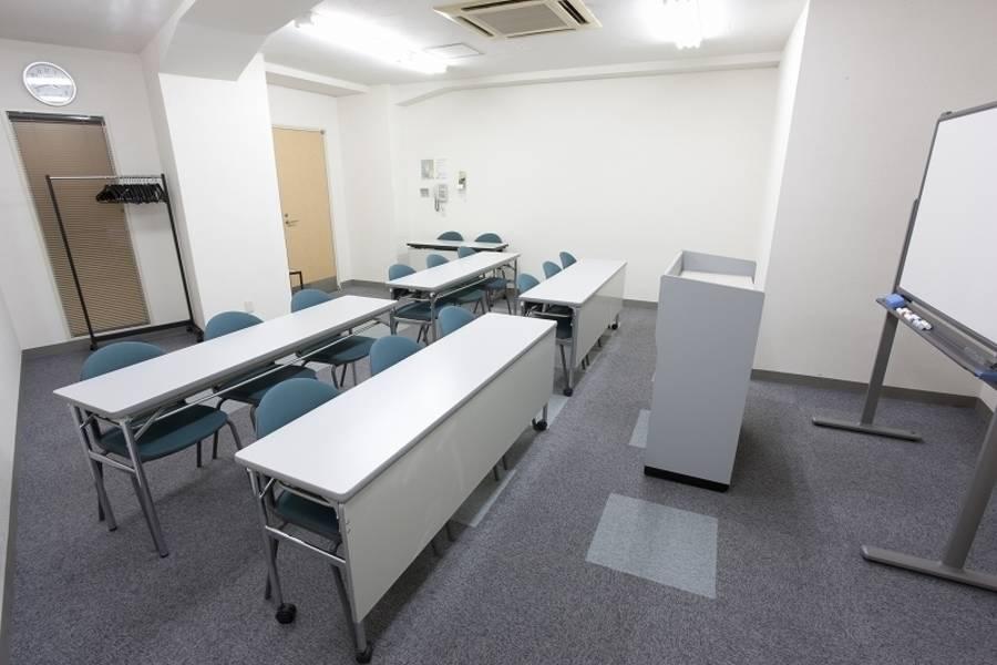 ☆渋谷道玄坂 FORUM 8☆~12名様向け 405会議室の写真