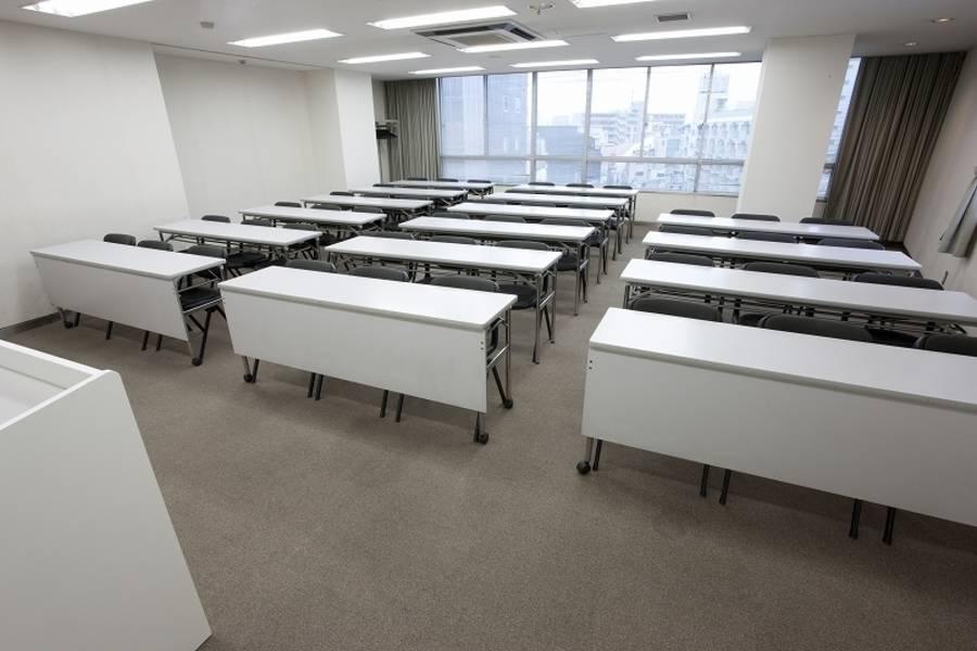 ☆渋谷道玄坂 FORUM 8☆~48名様向け 803会議室の写真