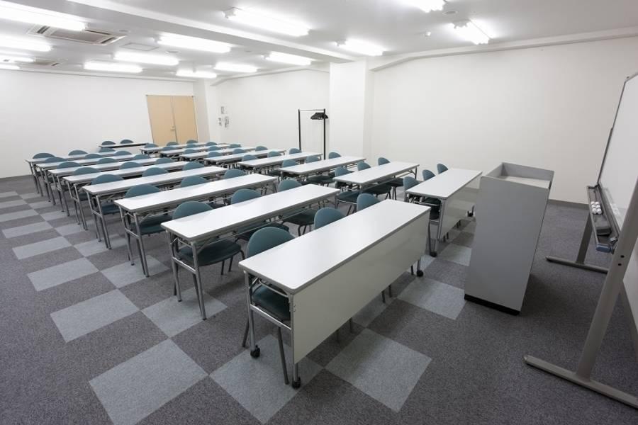 ☆渋谷道玄坂 FORUM 8☆~48名様向け 404会議室の写真