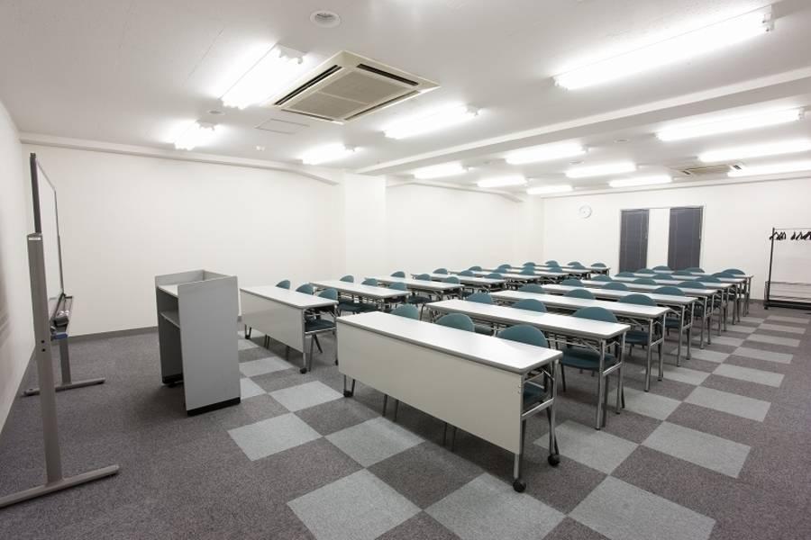 ☆渋谷道玄坂 FORUM 8☆~48名様向け 403会議室の写真