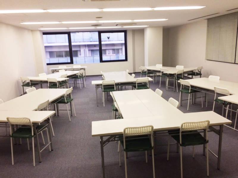 仙台一番町店 6階C会議室の写真
