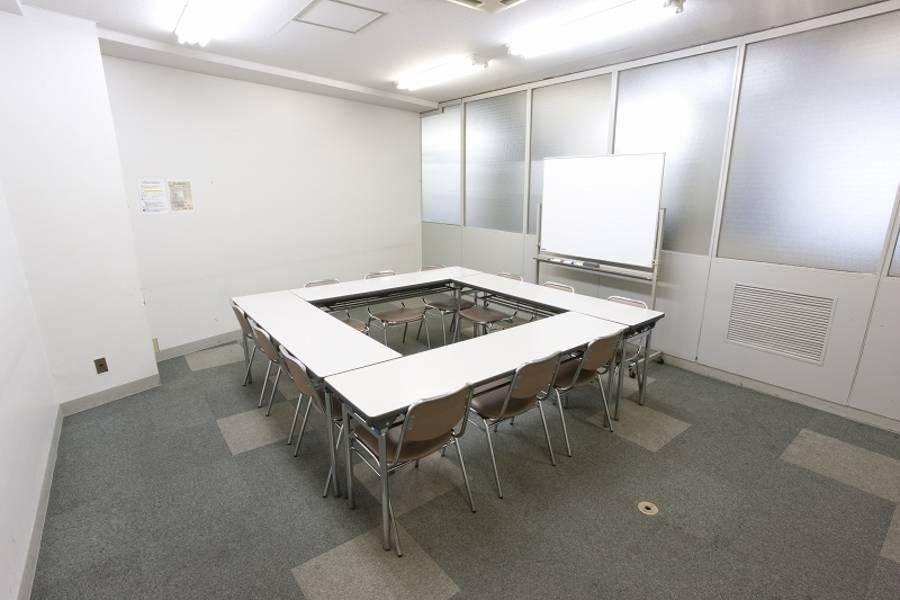 ☆渋谷道玄坂 FORUM 8☆~12名様向け 720会議室