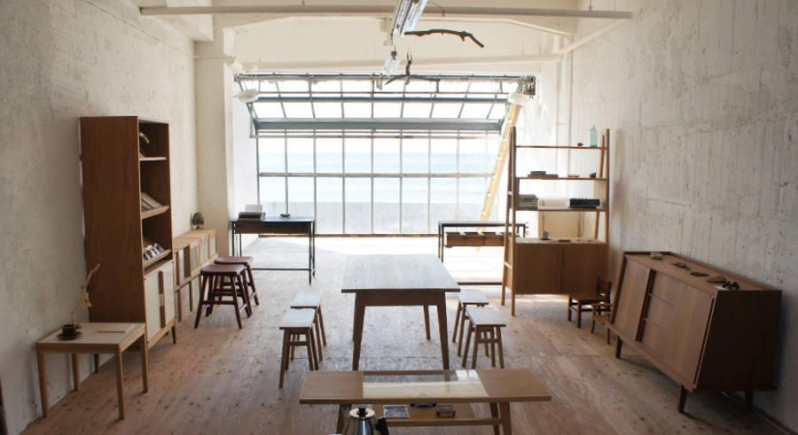 【レンタルスペース】【スペイシー】貸会議室 浜金谷駅 10名 image