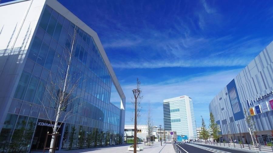 海老名コワーキングスペース ROLE 貸会議室【小】