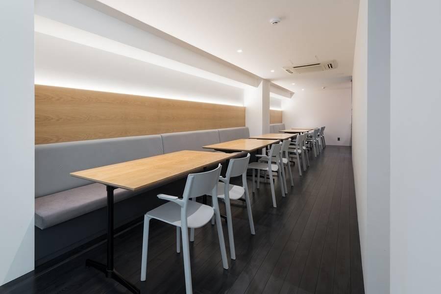 レンタルキッチンスペースPatia(パティア)四谷三丁目店