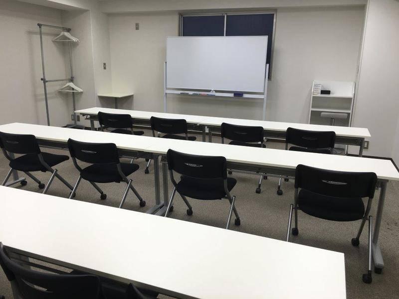 ワーカーズ倶楽部 神田・大手町 Bルーム 面積35㎡/標準12人/最大20人