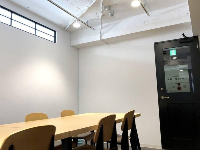【クリエイティブスペース】渋谷駅10番出口より徒歩1分!ヨーロッパデザイナー家具採用のデザインスペース!スクール・撮影などに最適です。<wifi無料>