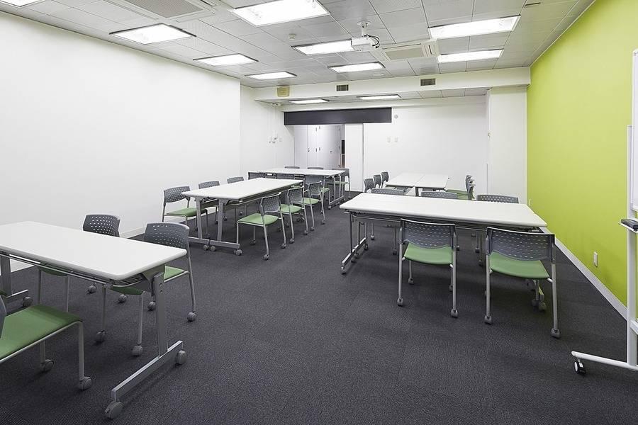 みんなの会議室 神田