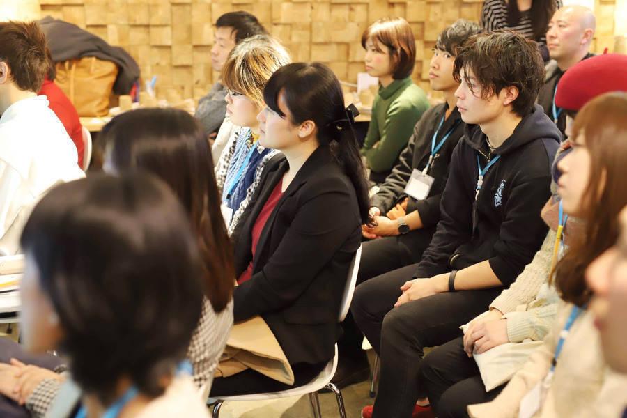 【渋谷 徒歩3分】4Fイベント貸切|飲食自由|コワーキング併設|Connecting The Dots