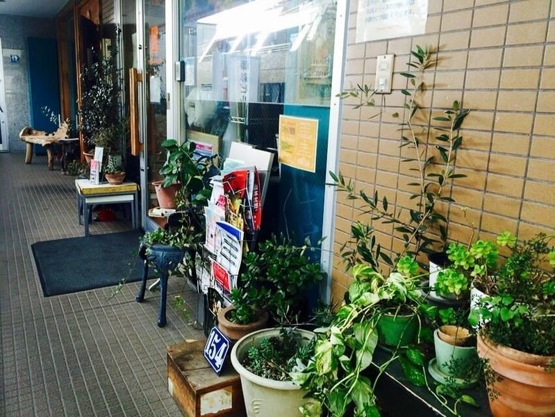 【吉祥寺駅歩5分】二間続きミニスペース!Gallery、撮影、展示、サロン利用、個人練習スペース