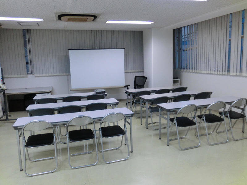 山科 東野 貸会議室
