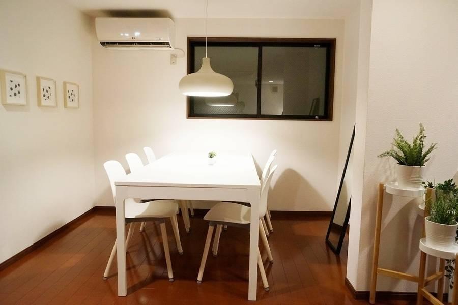 【IKEA公式サテライトスペース】自由が丘の戸建 !駐車場付!キッチン付リビングルーム+2部屋 パーティ・撮影・会議にも!