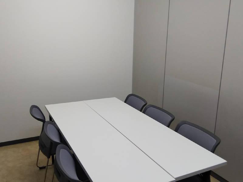 青葉台 カラオケコート・ダジュール3階 ミーティングAの写真