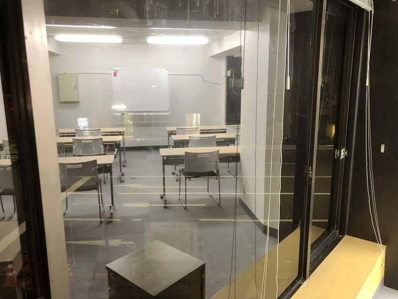 浅草のレンタルスペース/会議室/教室/勉強会/イベントなど/WIFI完備